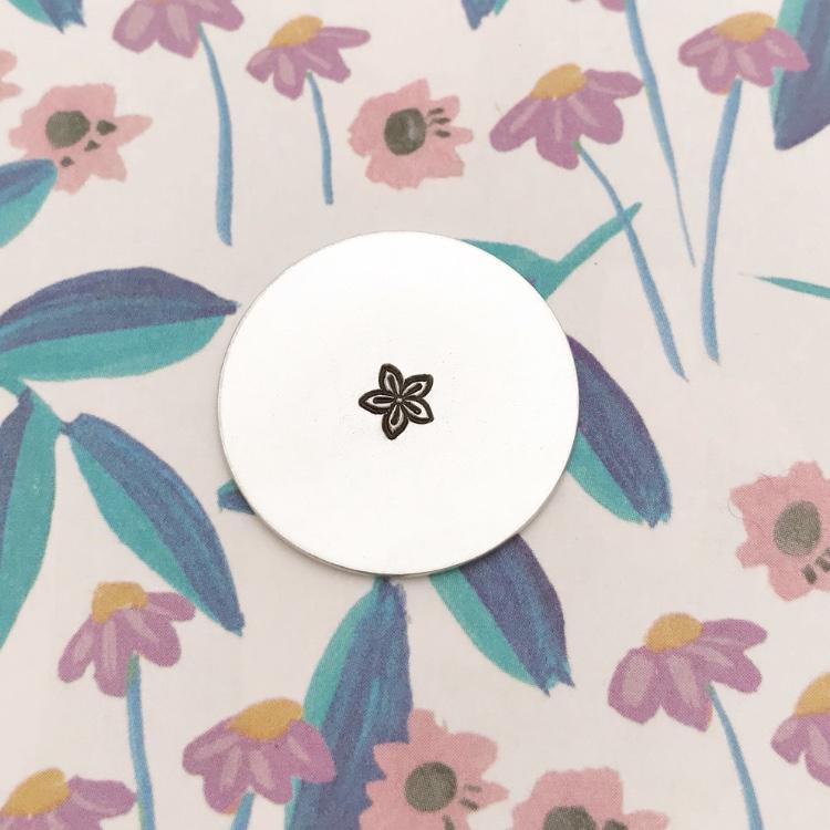fleur vahiné