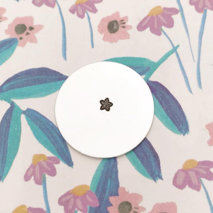 petite fleur vahiné